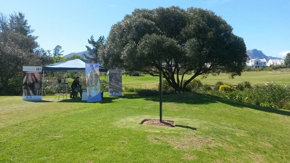 De Zalze Golf Club