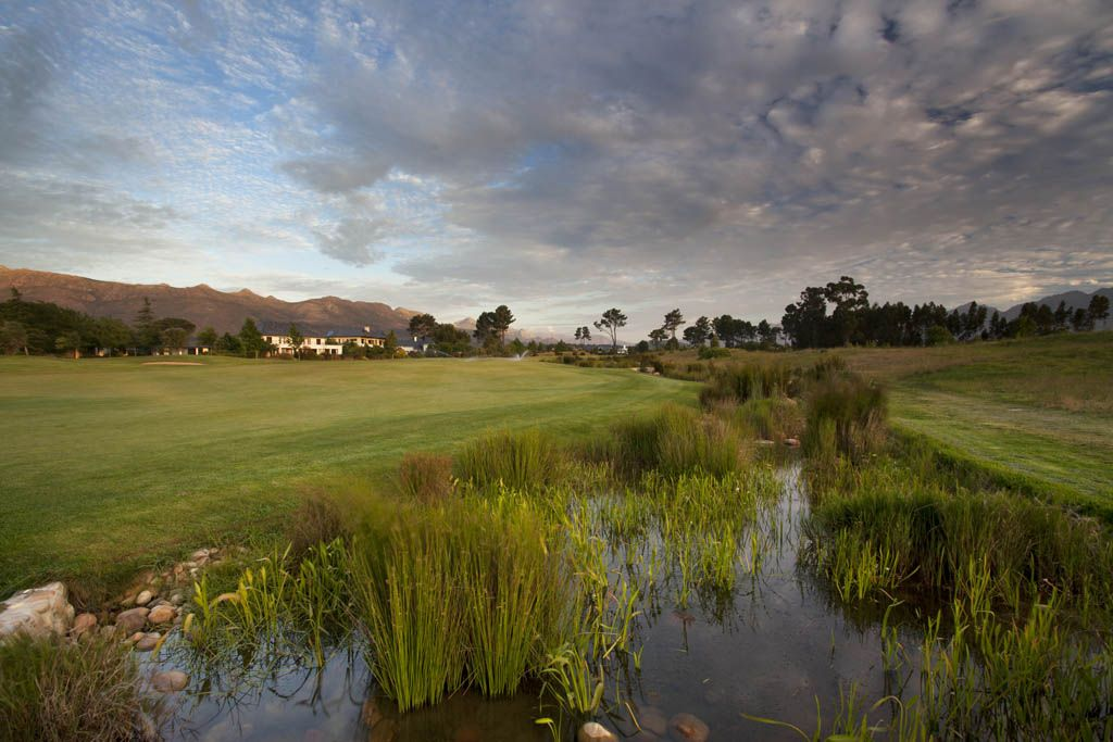 Pearl Valley Golf & Country Estate