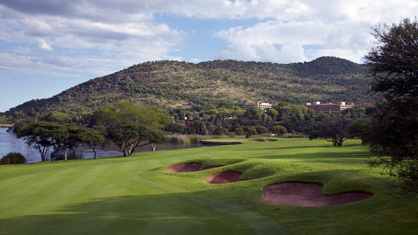 Gary Player Golf Course