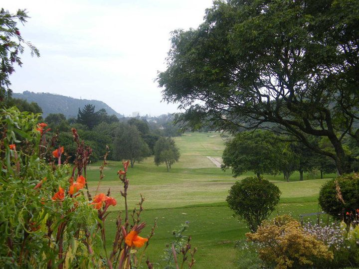 Plettenberg Bay Golf Course