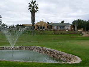 Oudtshoorn Country Club