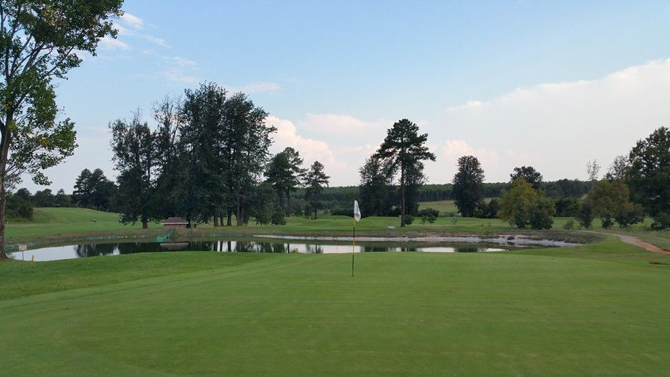 White River Golf and Country Club