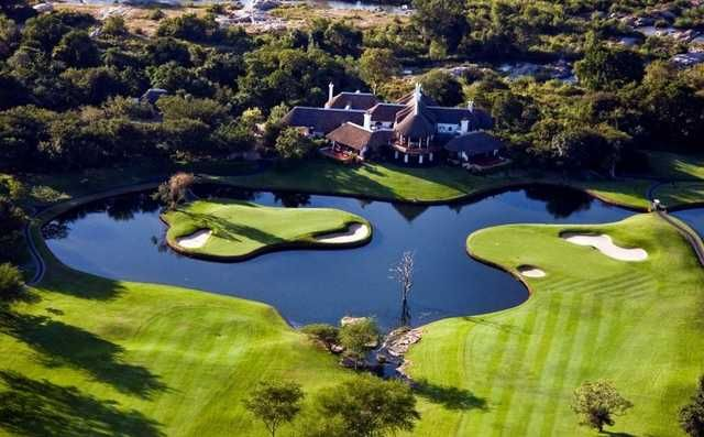 Leopard Creek Golf Course