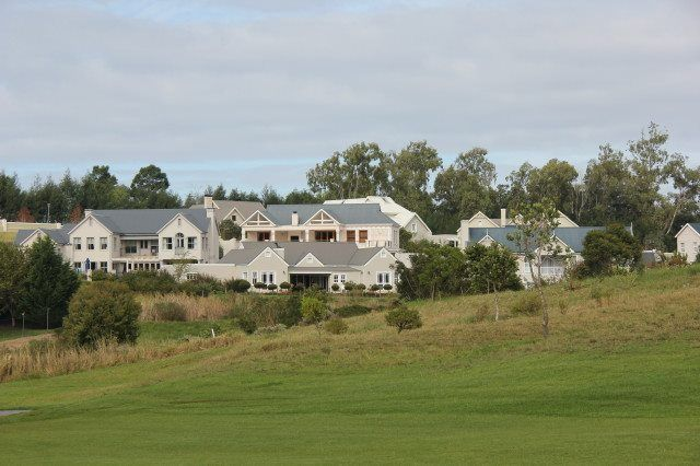 Kingswood Golf Estates