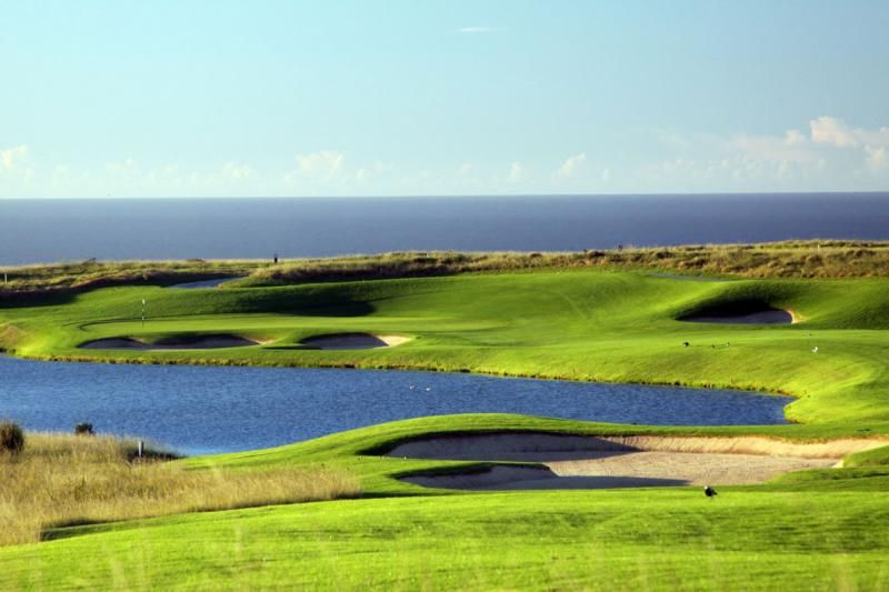 Oubaai Golf Club