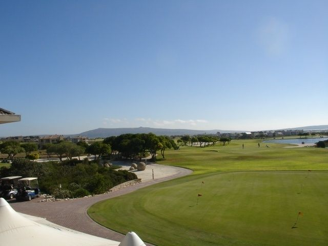 Langebaan Golf Course