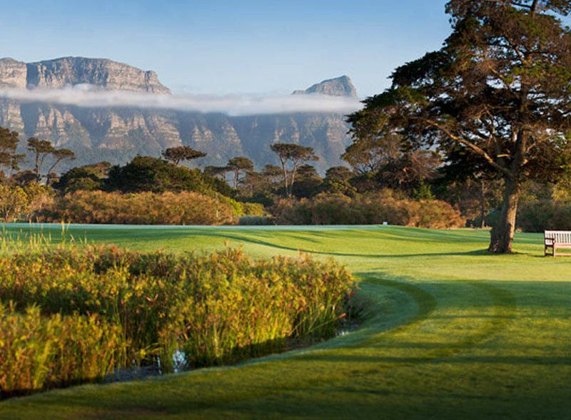 Royal Cape Golf Course
