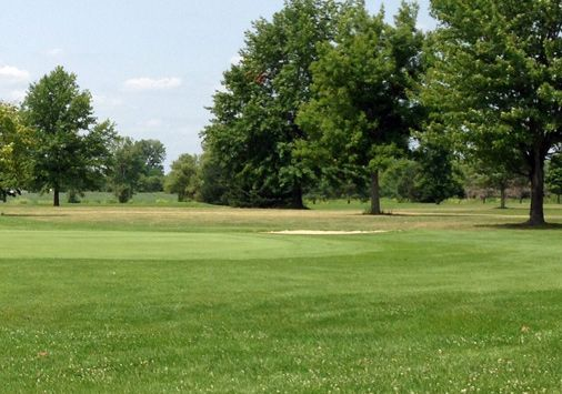 Whiteford Valley Golf Club - North Course