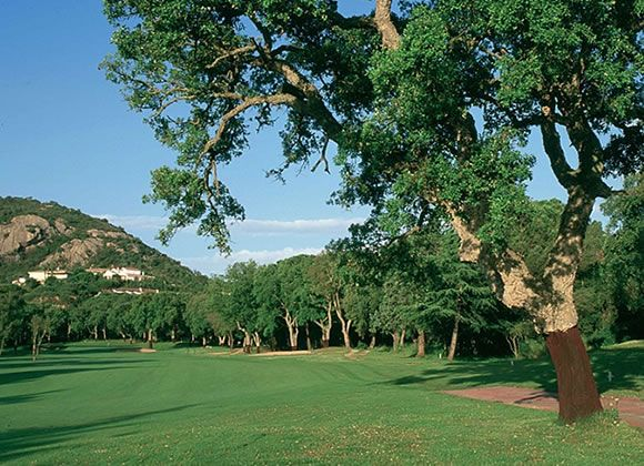 Club de Golf Costa Brava - Verd