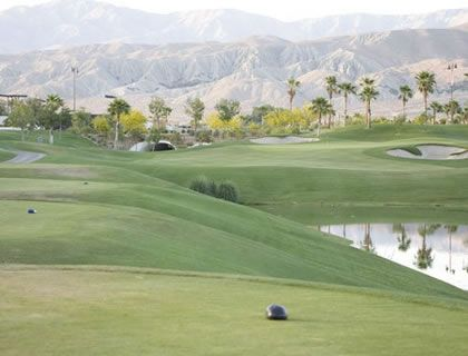Shadow Hills Golf Club - North Course
