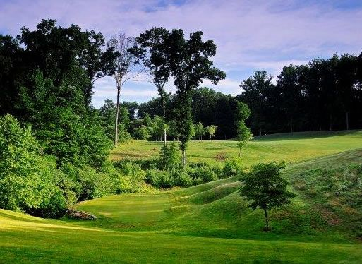 Generals Ridge Golf Course