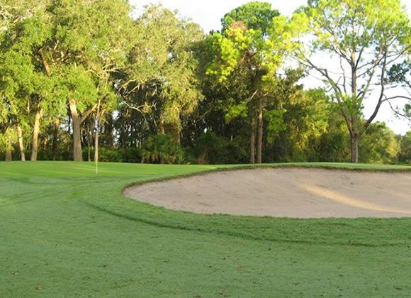 Fernandina Beach Golf Club - West
