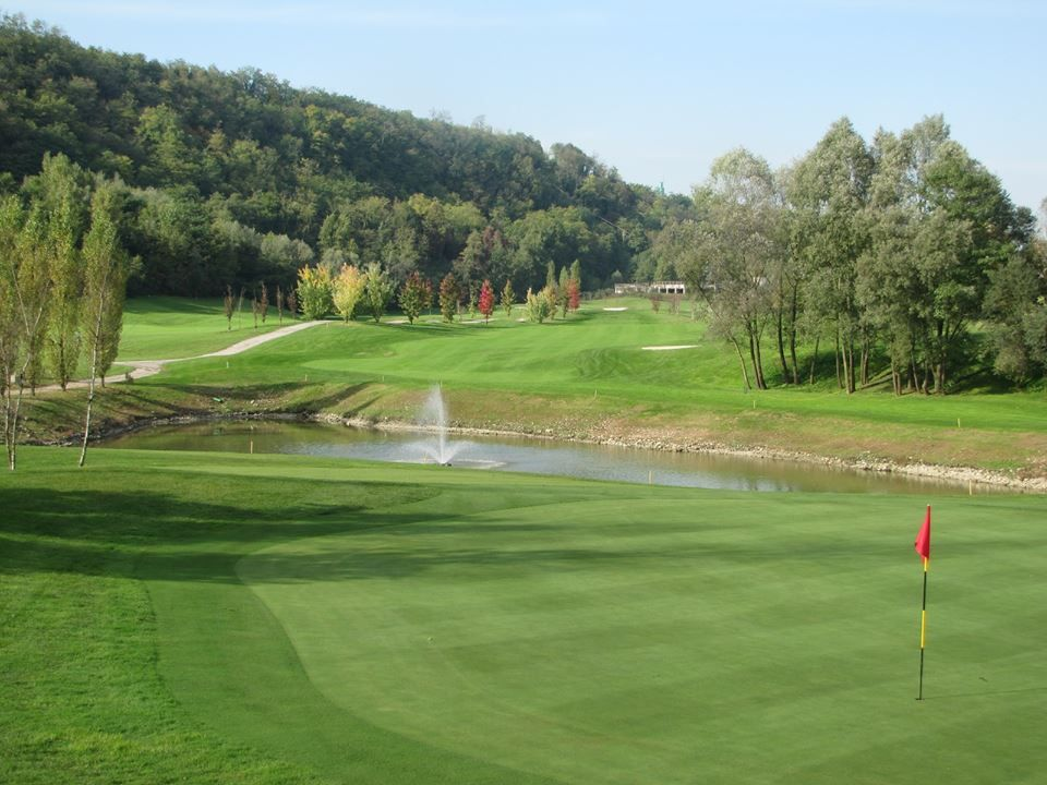 Golf Club Villa Paradiso