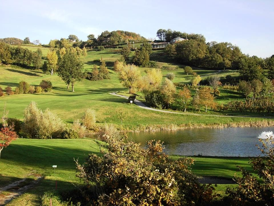 Salsomaggiore Golf & Thermae