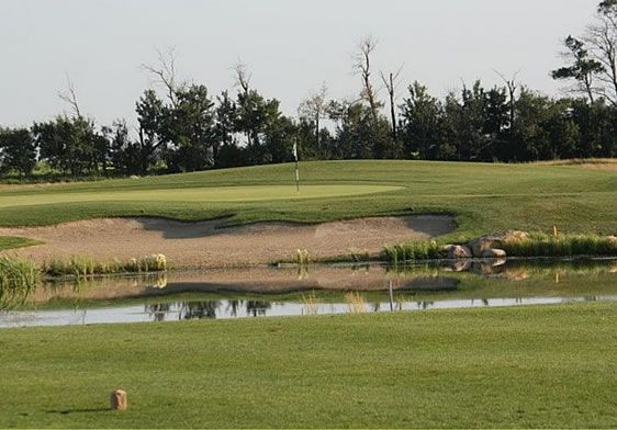 Whitetail Crossing Golf Club