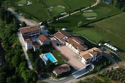 Golf ll Colombaro - 9 Holes
