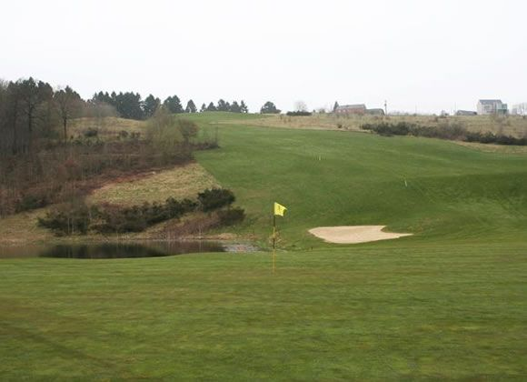 Five Nations Golf Course - On Request
