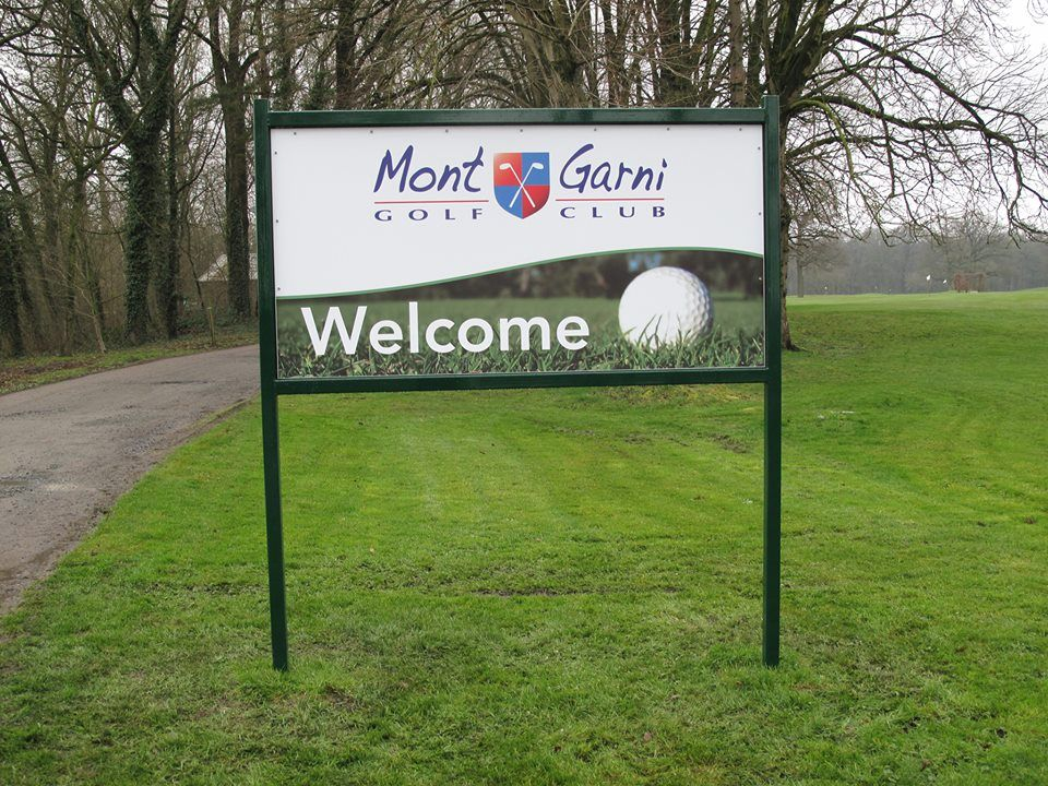Mont Garni Golf Club - On Request