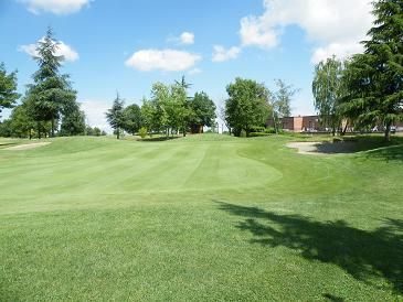 Golf Club Castell`Arquato