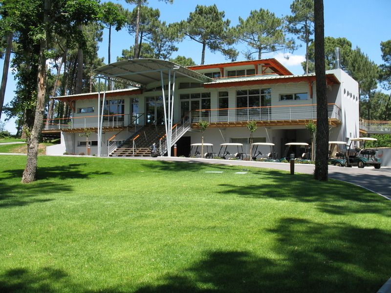 Golf de Biscarrosse - Lac - 9T