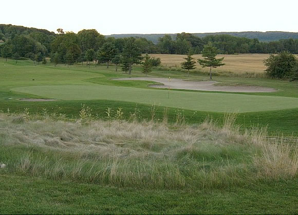Brooklea Golf and Country Club - Championship