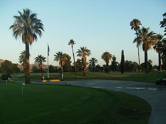 North Golf Course