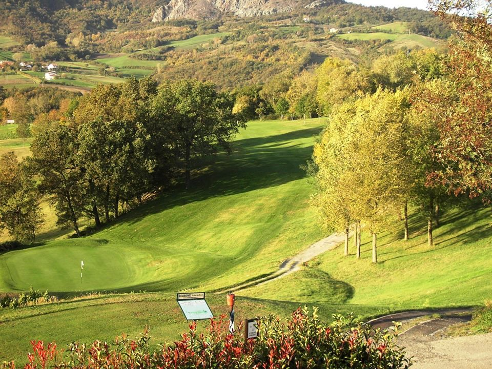 Salsomaggiore Golf & Thermae - 9 Holes