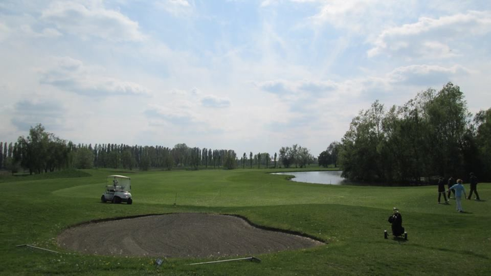 Golf Club Crema - 9 Holes