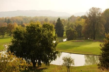 Golf Club La Rocca - 9 Hole
