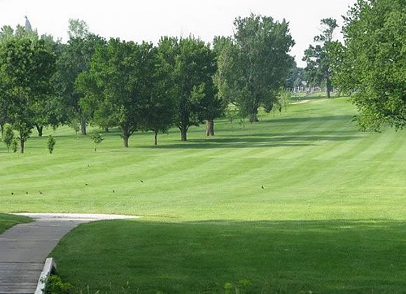 Sioux Golf & Country Club