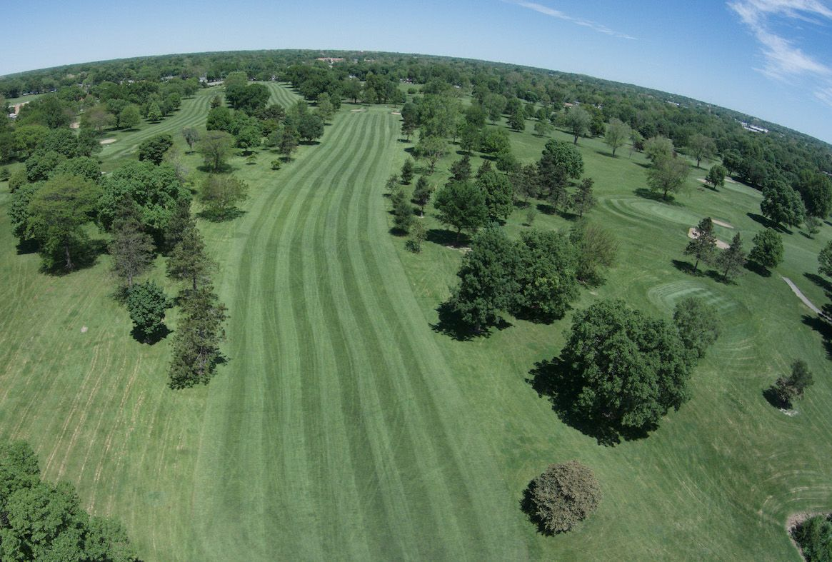 Peoria Park Golf Course - Madison