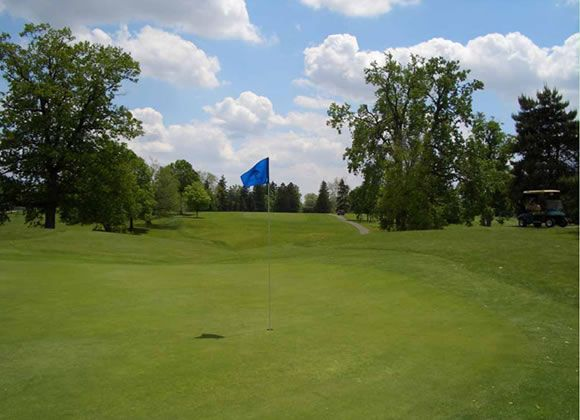 The Golf Club at Bucyrus