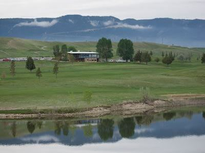 Casper Municipal Golf Course - Park Course