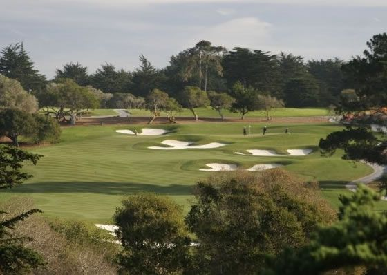 Bayonet Golf Course
