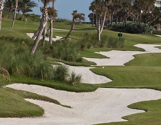 Palm Beach GC Par 3