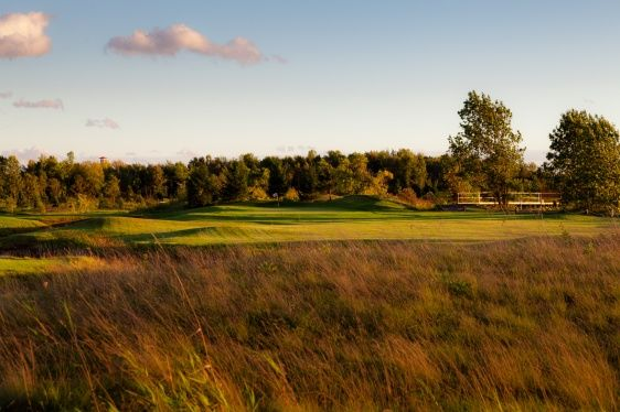 Innisfil Creek Golf Course