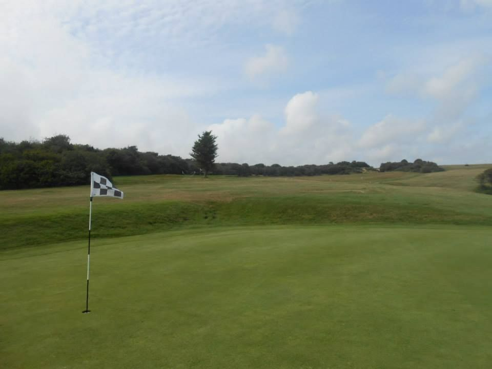 Peacehaven Golf - 9 Holes