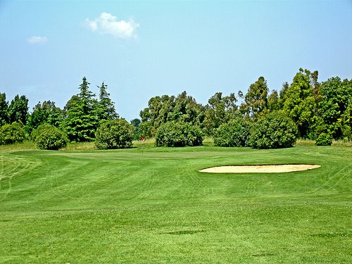 Oasi Golf Club