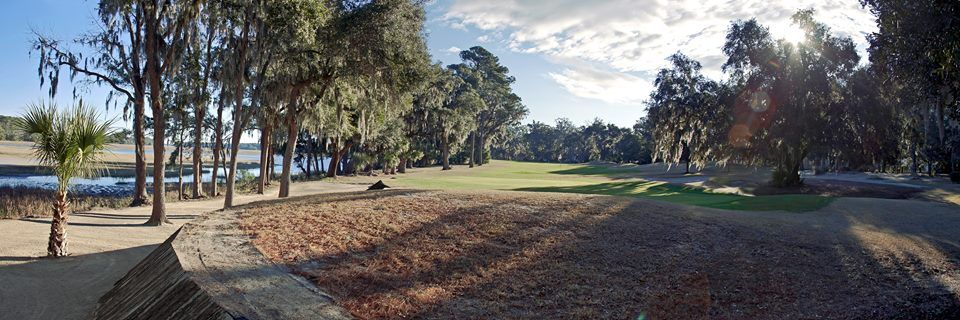 Crescent Pointe Golf Club
