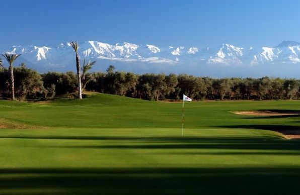 Royal Golf Club Marrakech