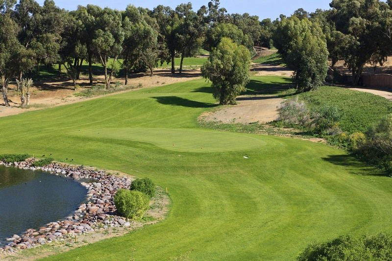Oued Fes Golf Club