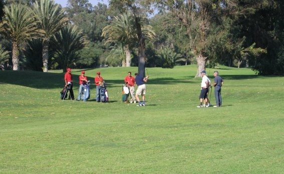 Agadir Royal Golf Club (9/H)