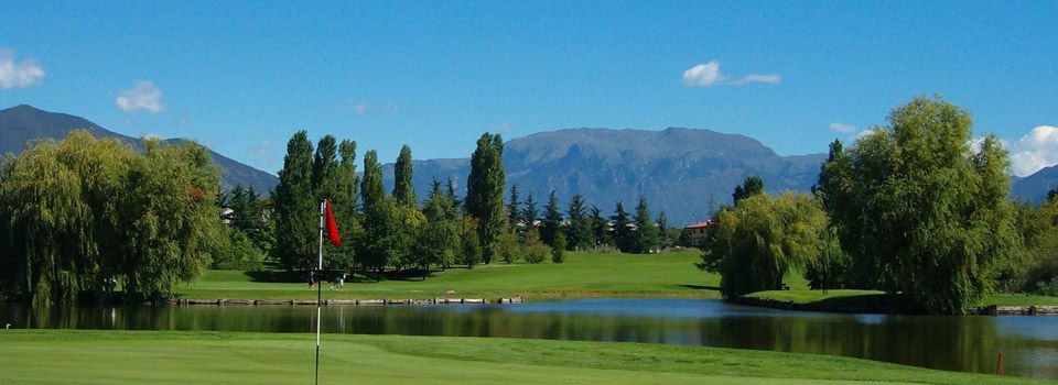 Franciacorta Golf Club - Rose 9 Holes
