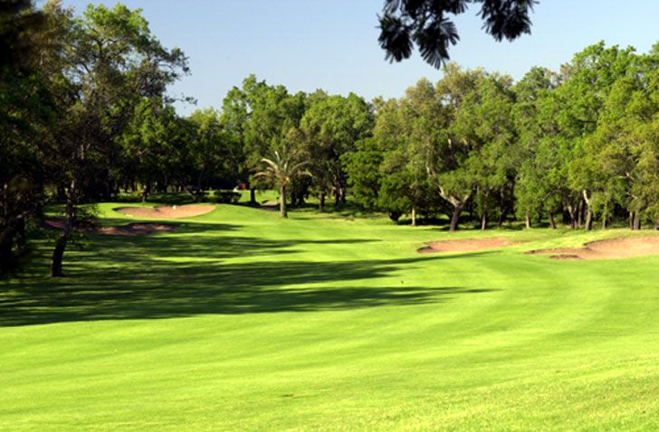 Royal Golf Dar Es-Salam - Red Course