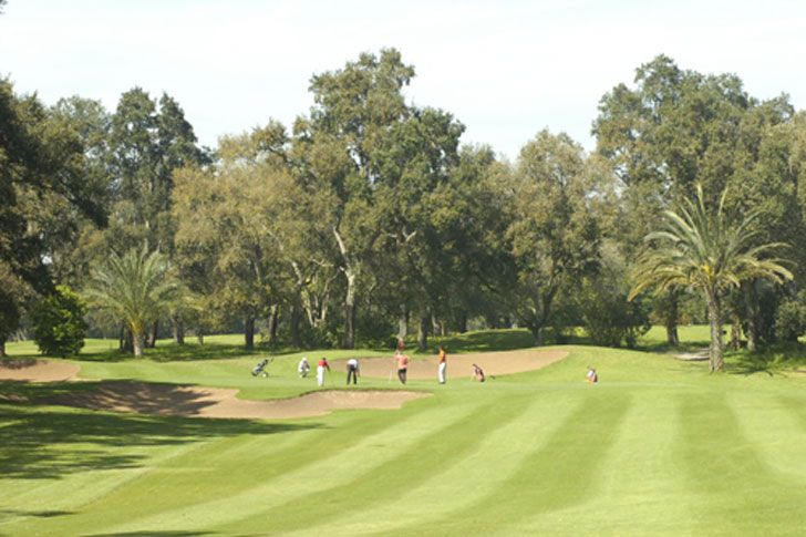 Royal Golf Dar Es-Salam - Blue Course