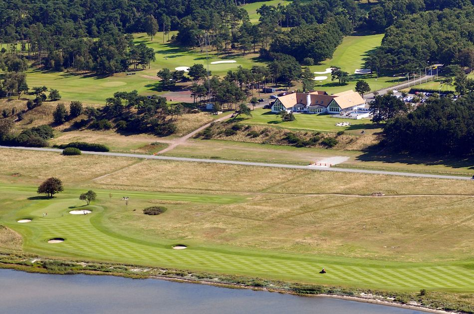 Barsebäck Golf & Country Club - Masters Course
