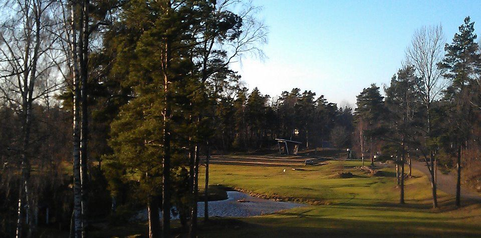 Figeholm Golf & Country Club - Figeholm Golf & CC