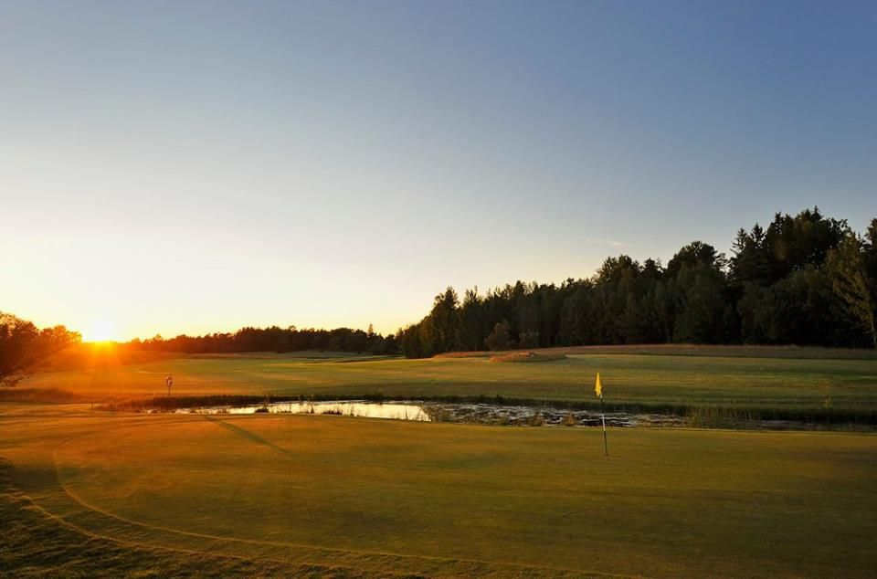 Husby Golf Club Österhaninge - Husby Golfbana