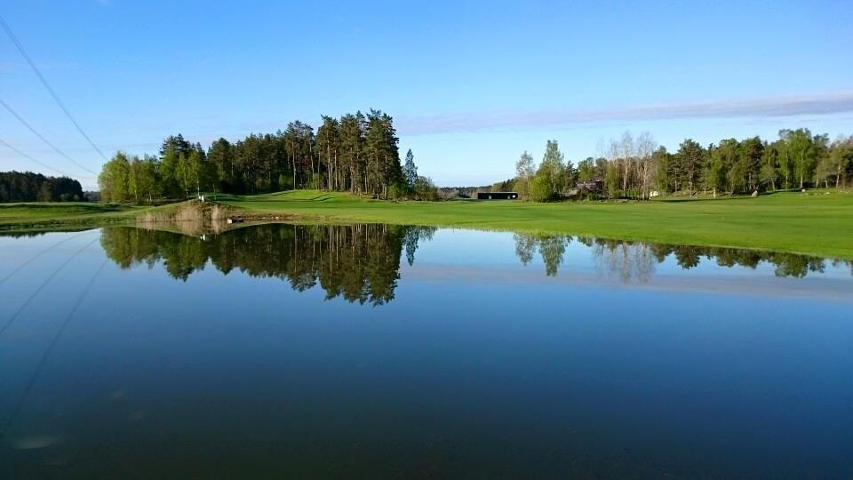 International Golf Club at Arlanda - International