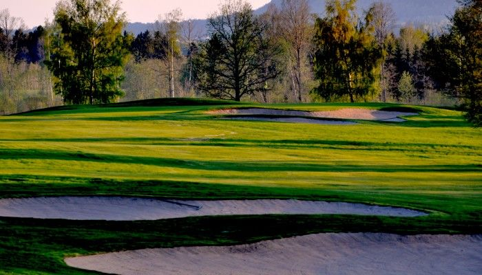 Knistad Golf & Country Club - Knistad GCC